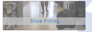 Shoe Fittiing by Lafoot