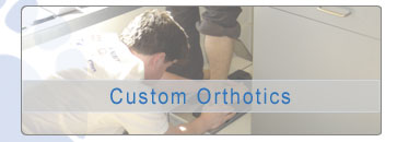 Custom Orthotics by Lafoot